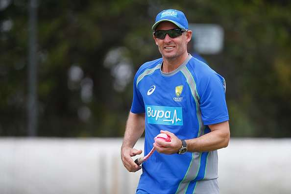 ऑस्ट्रेलिया क्रिकेट के दिग्गज खिलाड़ी माइक हसी ने चयन समिति को लेकर दिया बड़ा बयान