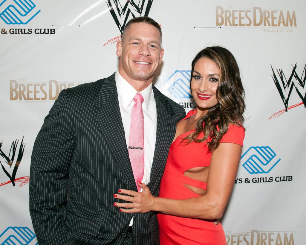 WWE NEWS: जॉन सीना ने फिर दिखाया कि वे हैं अपनी होने वाली पत्नी के गुलाम, निकी बेला के लिए किया ये 2