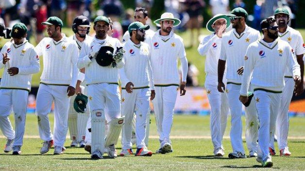 आस्ट्रेलिया के खिलाफ पाकिस्तानी टीम में कोई बदलाव नहीं