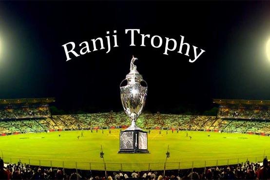 रणजी ट्रॉफी के कुछ मैचों की तारीखों में बदलाव 8