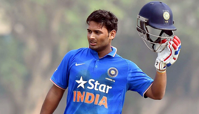 पांच भारतीय युवा खिलाड़ी जो अगले साल कर सकते हैं अपना पदार्पण 2