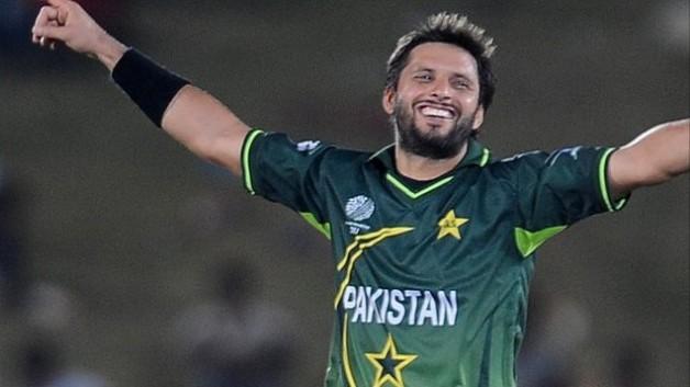 शाहिद अफरीदी ने अंतर्राष्ट्रीय क्रिकेट के सभी फॉर्मेट से लिया सन्यास 1