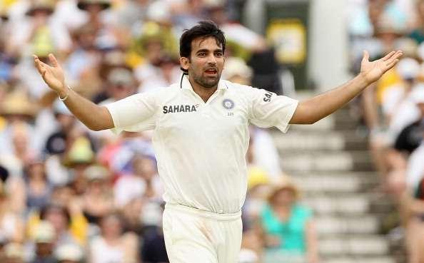 भारतीय क्रिकेट कंट्रोल बोर्ड ने तेज गेंदबाज ज़हीर खान को गेंदबाजी कोच बनाने से किया साफ इंकार