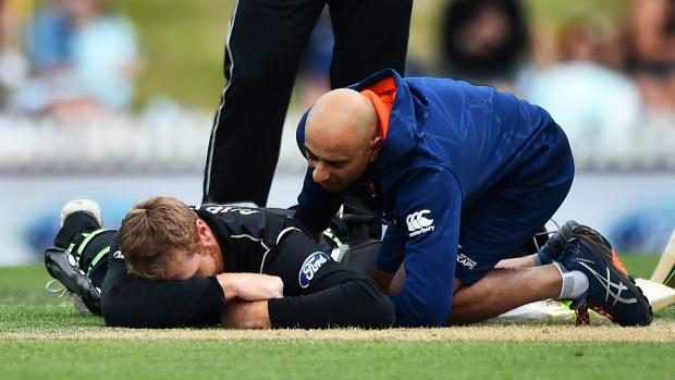 टी -20 सीरीज से पहले न्यूजीलैंड के लिए आई बुरी खबर दिग्गज खिलाड़ी हुआ बाहर 16