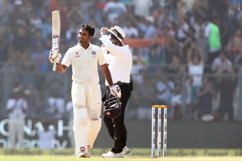 विडियो: जयंत यादव के शतक पर कुछ ऐसा था विराट कोहली की प्रतिक्रिया जो दर्शाता है उन्हें एक महान कप्तान 13