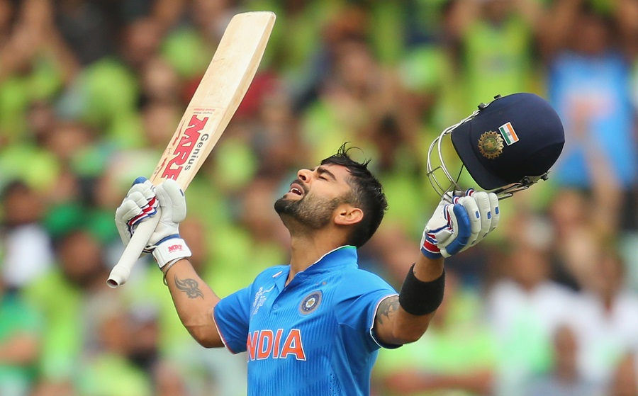 Revealed: Why Virat Kohli Was Selected To Lead ICC ODI Team Of The Year Ahead Of MS Dhoni 1