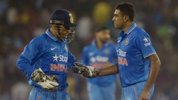 धोनी के कप्तानी छोड़ने के बाद पहली बार बोले रविचंद्रन अश्विन 1