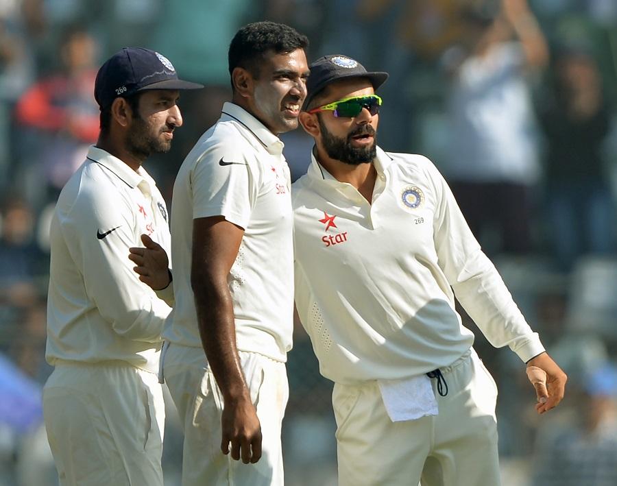 विराट कोहली और भारतीय टीम ने इंग्लैंड के साथ किया कुछ ऐसा जो 86 साल से कोई नहीं कर सका