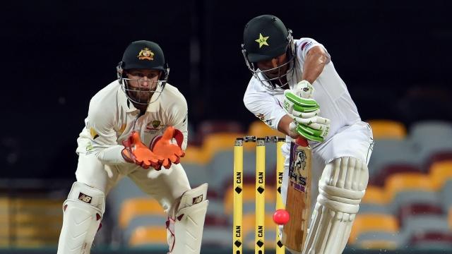 दस हज़ार रन बनाने के बाद युनिस खान ने देश को समर्पित की अपनी पारी 1