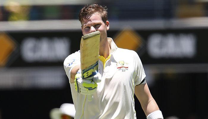 मेलबर्न टेस्ट : वार्नर, स्मिथ के शतक से आस्ट्रेलिया को बढ़त 12