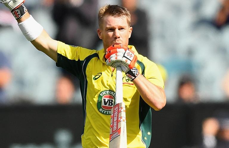 इंग्लैंड के खिलाफ होने वाले मैच से पहले ऑस्ट्रेलिया के दिग्गज बल्लेबाज़ वार्नर ने अपने टीम के खिलाफ दे दिया यह बयान 4