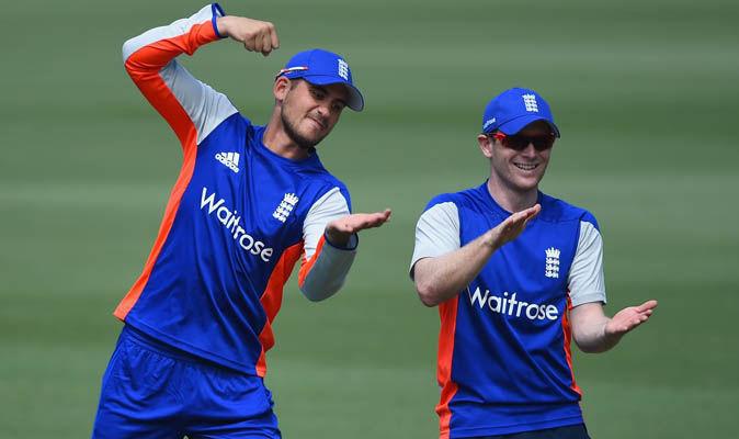 इयोन मॉर्गन ने कहा, इस शर्त पर इंग्लैंड की टीम में वापसी कर सकते हैं एलेक्स हेल्स 12