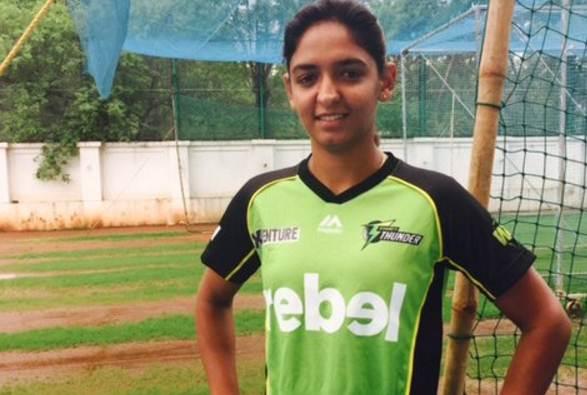 बिग बैश लीग के दौरान नियमों के उल्लंघन के लिए भारतीय खिलाड़ी पर लगा जुर्माना 8