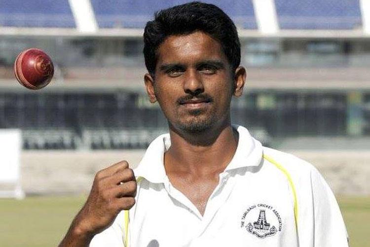 भारतीय टीम के कोच अनिल कुंबले ने खोज निकाला एक और अश्विन 1