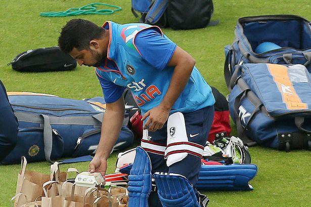 टीम से बाहर होने के बाद सुरेश रैना कर रहे है कुछ ऐसा जिससे जल्द करेंगे टीम में वापसी, खुद ट्विट कर शेयर की बात 1