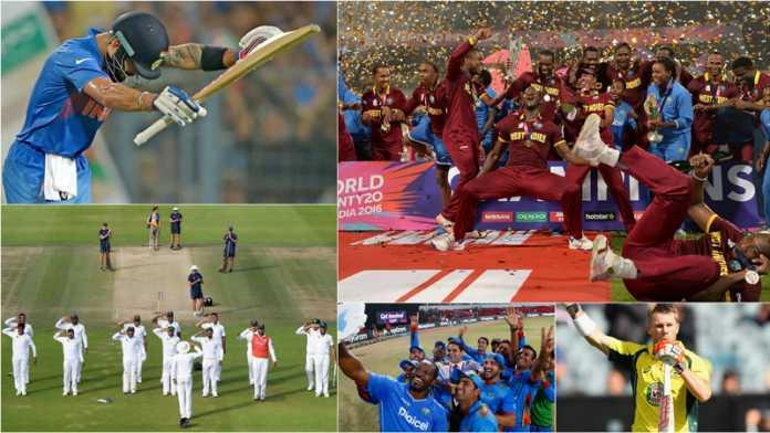 Sportzwiki's 2016 : इस साल के पांच ऐसे क्षण जिन्होंने जीते क्रिकेट प्रेमियों के दिल 9