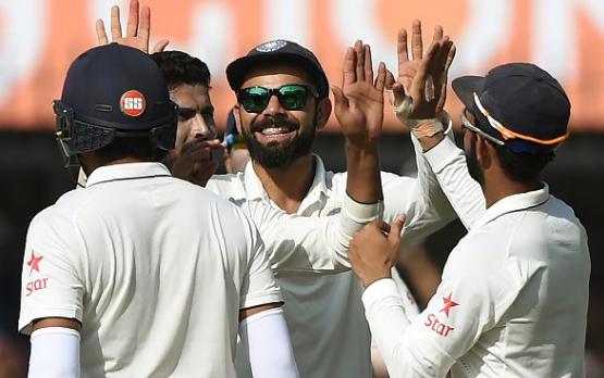 रिपोर्ट्स : भारतीय टीम ने रखी सपाट विकेट की मांग
