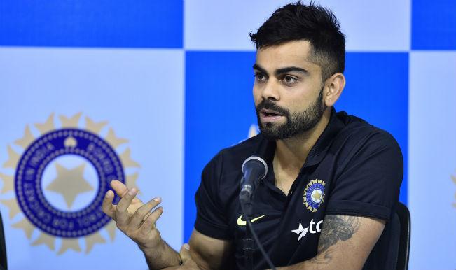 भारतीय टेस्ट कप्तान विराट कोहली ने जयंत यादव को लेकर दिया बड़ा बयान 15