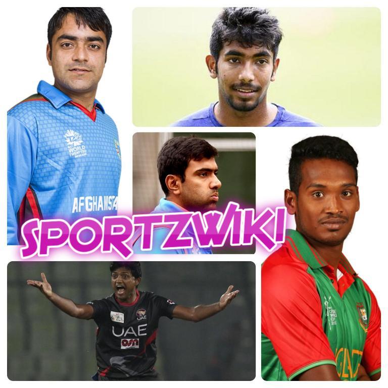 इस साल टी -20 क्रिकेट में  छाए रहे ये पांच गेंदबाज, दो भारतीय खिलाड़ी भी सुची में शामिल 12
