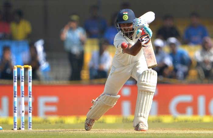 बैंगलोर में दर्द के साथ पुजारा ने खेली थी 92 रनों की पारी, जानकर बढ़ जायेगी इस दिग्गज की इज्जत 5