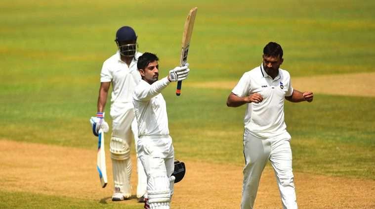 रणजी ट्रॉफी : ओडिशा ने महाराष्ट्र को पारी और 118 रनों से हराया 6
