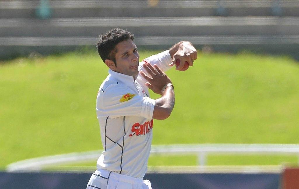 आज भारतीय बल्लेबाजों को बचकर रहना होगा इस हनुमान भक्त से, नहीं तो समझो गया केपटाउन टेस्ट 2