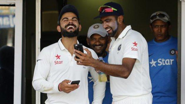 अश्विन को आईसीसी ने चुना साल का सर्वश्रेष्ठ क्रिकेटर 1