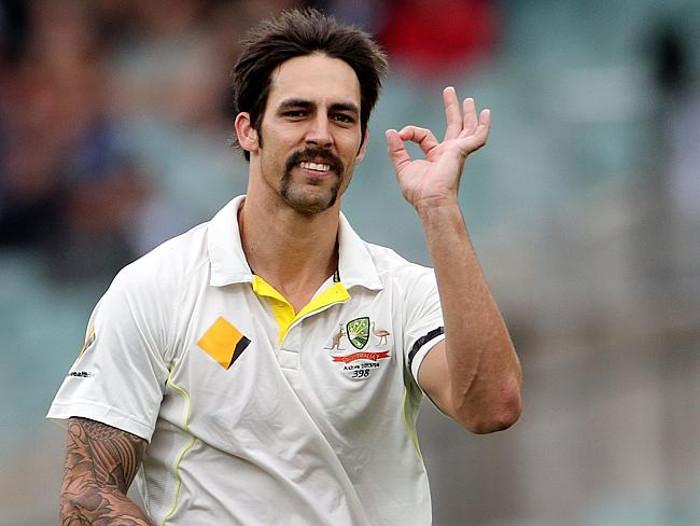 मिचेल जॉनसन ने आरोन फिंच को हटा इस खिलाड़ी को ऑस्ट्रेलिया टीम का कप्तान बनाने की मांग की 9