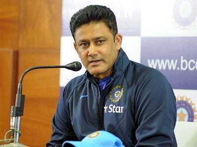 भारत के लिए 105 रन पर आल आउट होना किसी बुरे सपने से कम नहीं: अनिल कुंबले 14