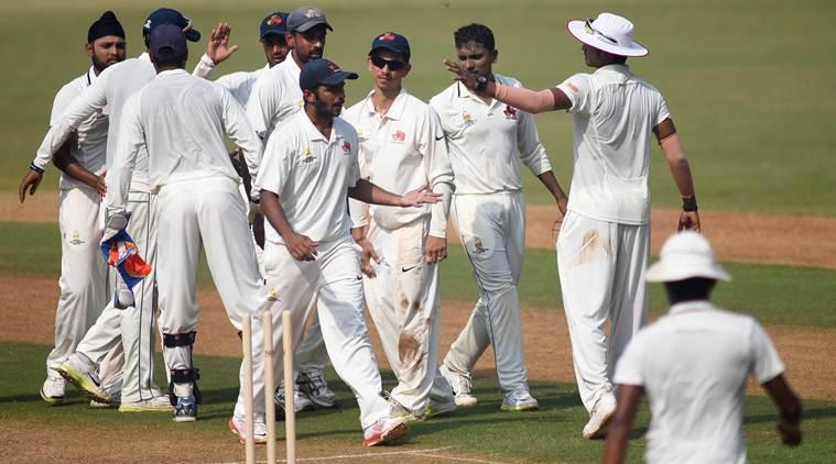 रणजी ट्रॉफी : मुंबई ने खराब शुरुआत के बाद की वापसी 5
