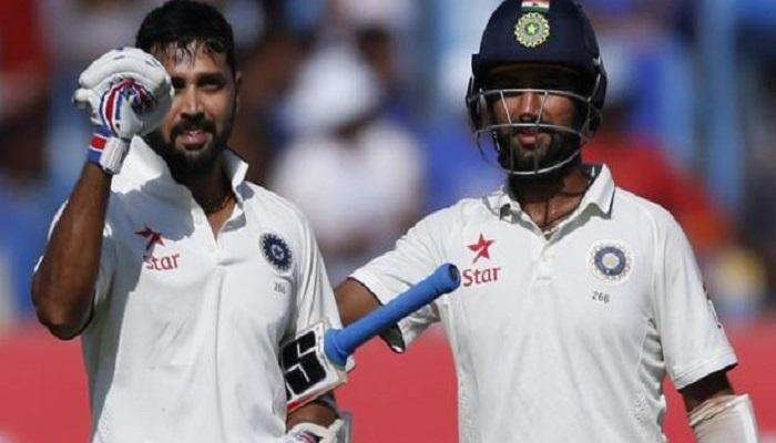 अंतिम दो टेस्ट मैचों के लिए चुनी गयी भारतीय टीम के चयनकर्ताओं के चार बड़े ही चौंकाने वाले फैसले, जो है समझ से परे 2