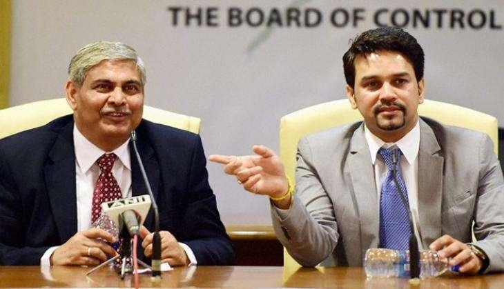 लोढ़ा समिति-बीसीसीआई मामले पर सुनवाई फिर टली 1
