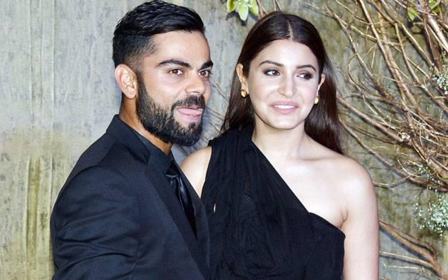 अनुष्का शर्मा ने कहा विराट कोहली नहीं बल्कि यह भारतीय है सबसे हॉट 2
