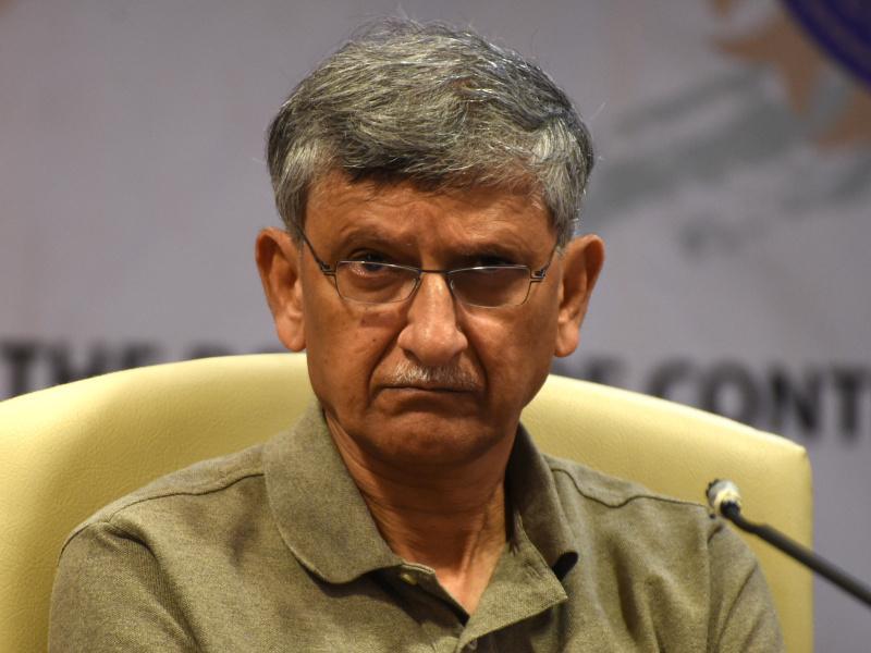 अजय शिर्के को बीसीसीआई की बैठकों में उपस्थित होने की अनुमति नहीं : लोढ़ा समिति 4
