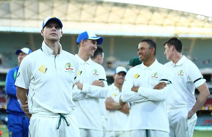 भारत दौर के लिए आस्ट्रेलियाई टीम का ऐलान 5