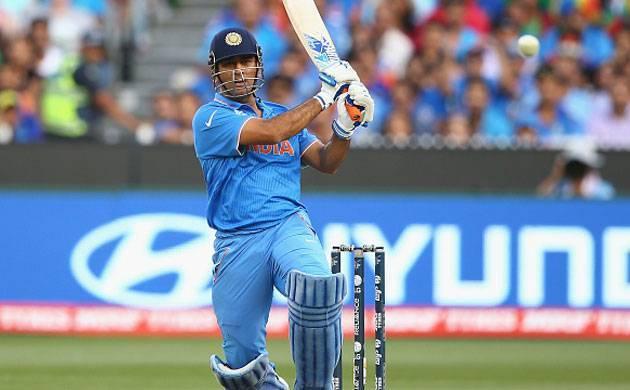 एकदिवसीय क्रिकेट में ऐसा करने वाले पहले भारतीय बने महेंद्र सिंह धोनी 1