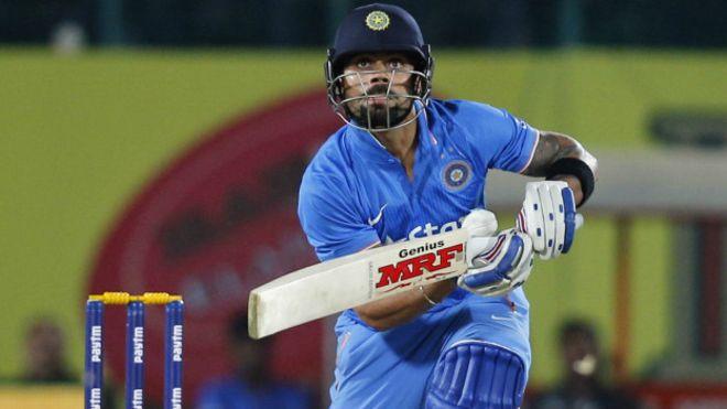अब आईसीसी विश्वकप ही नहीं भारत के लिए 2022 में गोल्ड मेडल भी लेकर आयेंगे विराट कोहली