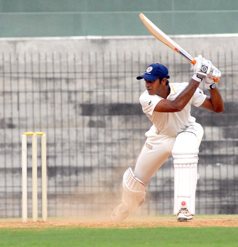 सैयद मुश्ताक अली ट्रॉफी के लिए तमिलनाडु ने किया टीम का ऐलान 1
