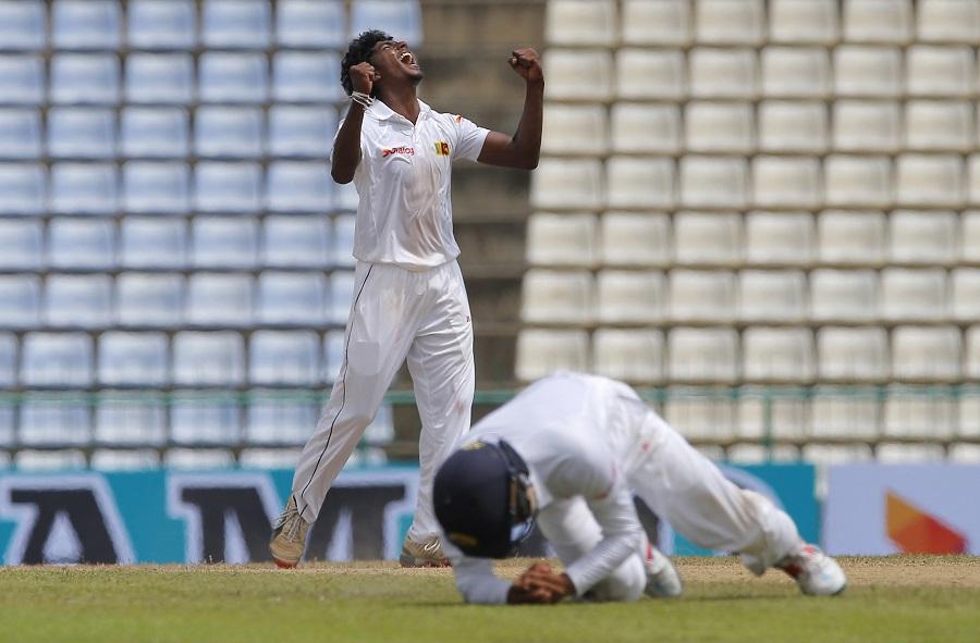 अगर जीतना है भारत को पहला वनडे तो रहना होगा इन पांच श्रीलंकाई खिलाड़ियों से सावधान 5