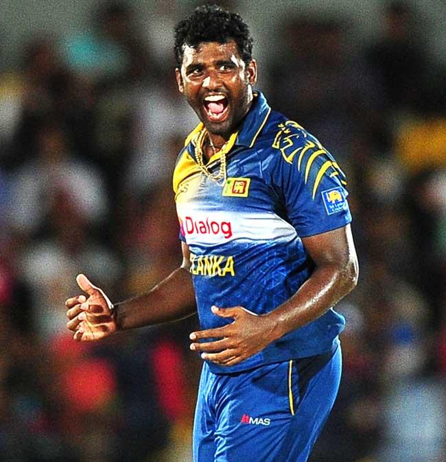 श्रीलंका टीम का नया कप्तान बनने पर भावुक हुआ यह खिलाड़ी, व्यक्त किया अपनी खुशी 3