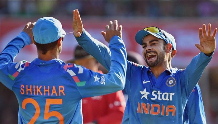 कटक एकदिवसीय : कोहली की कप्तानी में पहली श्रृंखला जीतने उतरेगा भारत 1