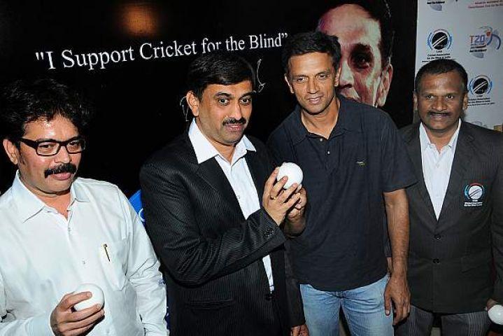 दृष्टिहीन टी-20 विश्व कप फाइनल की मेजबानी करेगा बेंगलुरू 1