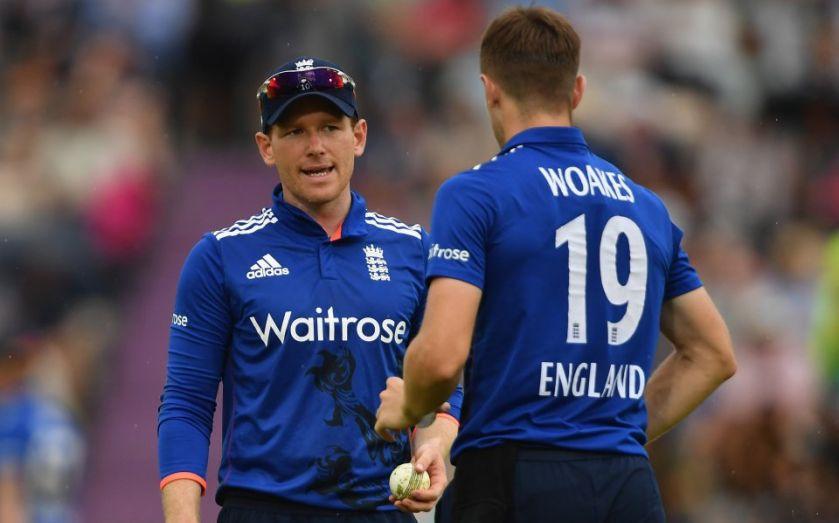 आखिरी वनडे में जीत दर्ज कर विराट का विजय रथ रोकने के बाद क्या बोले इंग्लैंड के कप्तान 33