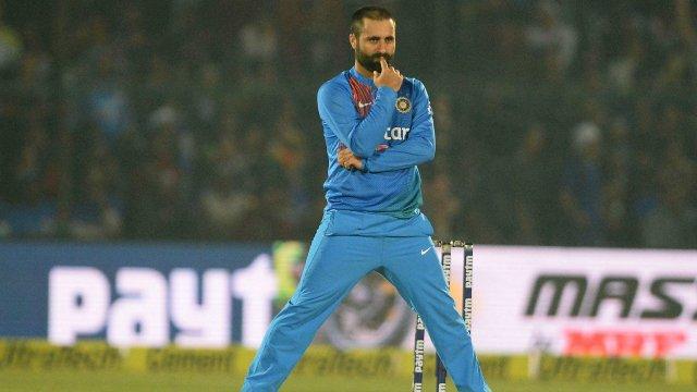 जम्मू-कश्मीर से भारत के लिए खेलने वाले एकमात्र खिलाड़ी परवेज रसूल ने जम्मू-कश्मीर की टीम को लेकर दी अपनी प्रतिक्रिया 8