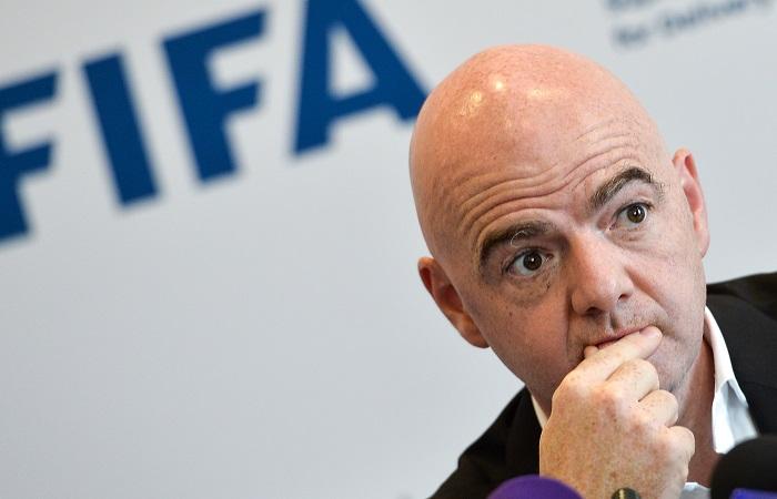 फीफा विश्व कप-2026 में खेलेंगी 48 टीमें 1