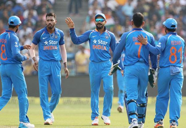 आईसीसी एकदिवसीय रैंकिंग में चौथे पायदान पर फ़िसला भारत 14