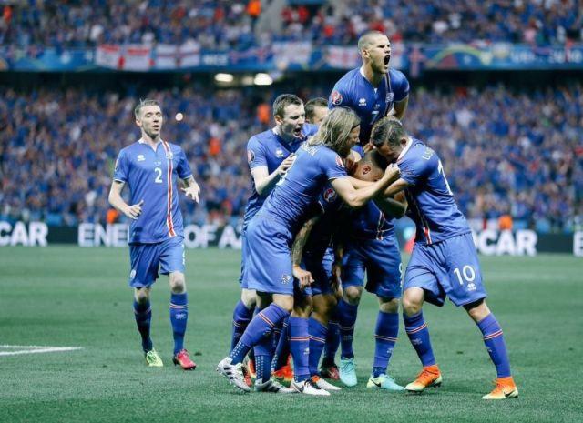 फुटबाल : चीन कप में आइसलैंड ने मेजबानों को दी मात 1