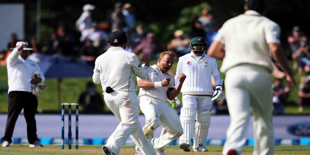 क्राइस्टचर्च टेस्ट : बांग्लादेश की पहली पारी 289 पर सिमटी 1