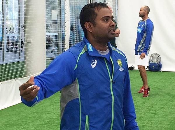 ऑस्ट्रेलियाई टीम के साथ जुड़े इस पूर्व भारतीय खिलाड़ी ने दी कंगारुओं को कड़ी चेतावनी 1