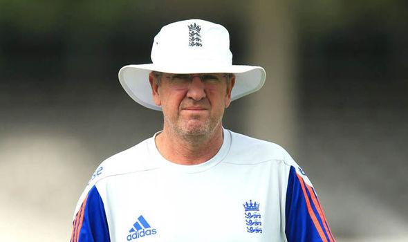 इंग्लैंड टीम के मुख्य कोच ट्रेवर बेलिस ने बताया भारत में भारत को हराने का मूल मंत्र 19